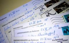 Kollege Helming schreibt täglich vom Bodensee.